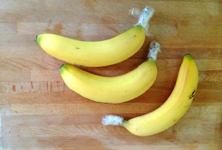 Wrap Banana