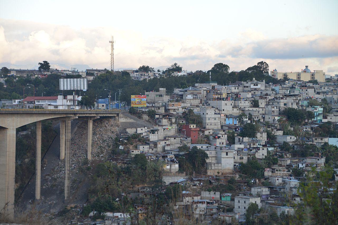 Guatemela City