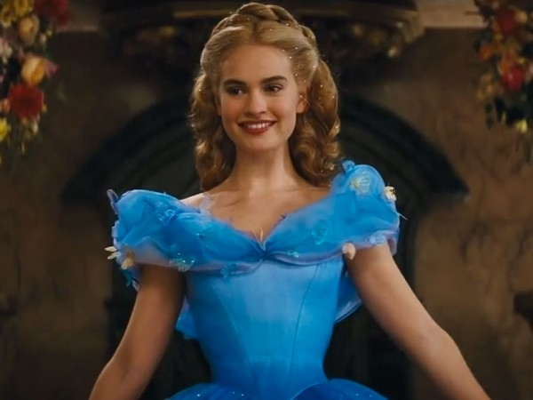 Cinderella is the oldest of all Disney Princesses