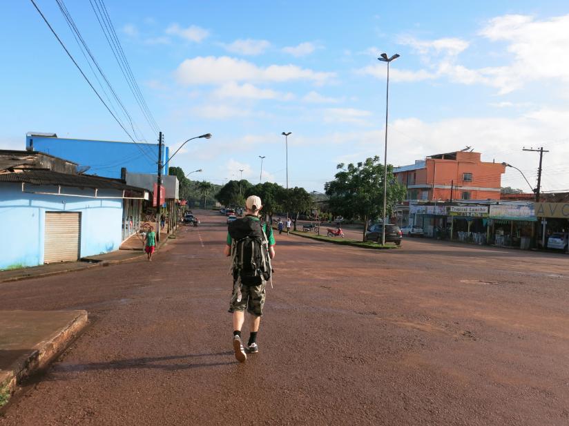 Macapa Brazil
