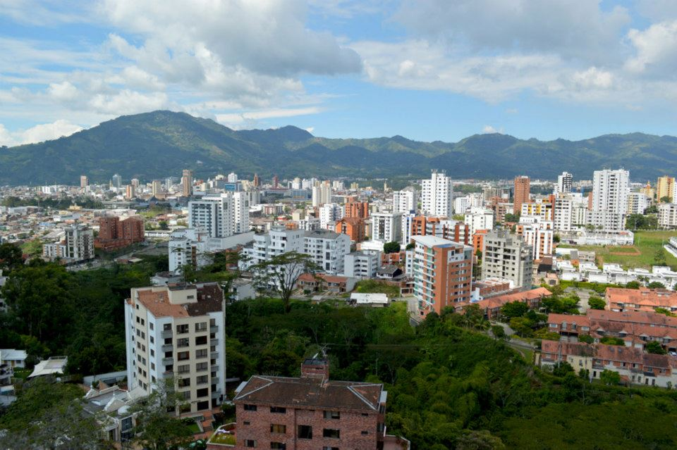Pereira Colombia