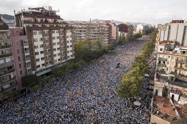 Gran Barcelona Venezuela