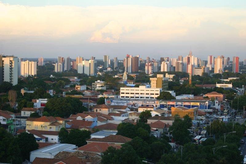 Teresina Brazil