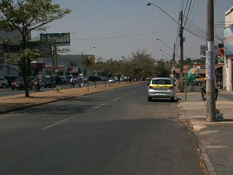 Goiânia Y Aparecida De Goiânia Brazil