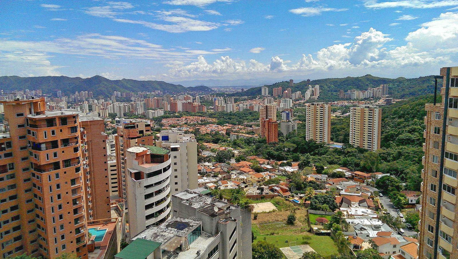 Valencia Venezuela