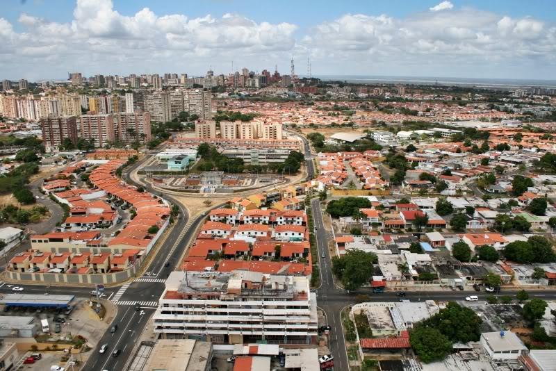 Ciudad Guayana Venezuela