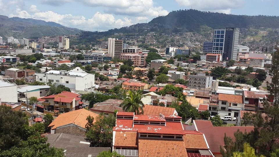 Distrito Central - Honduras