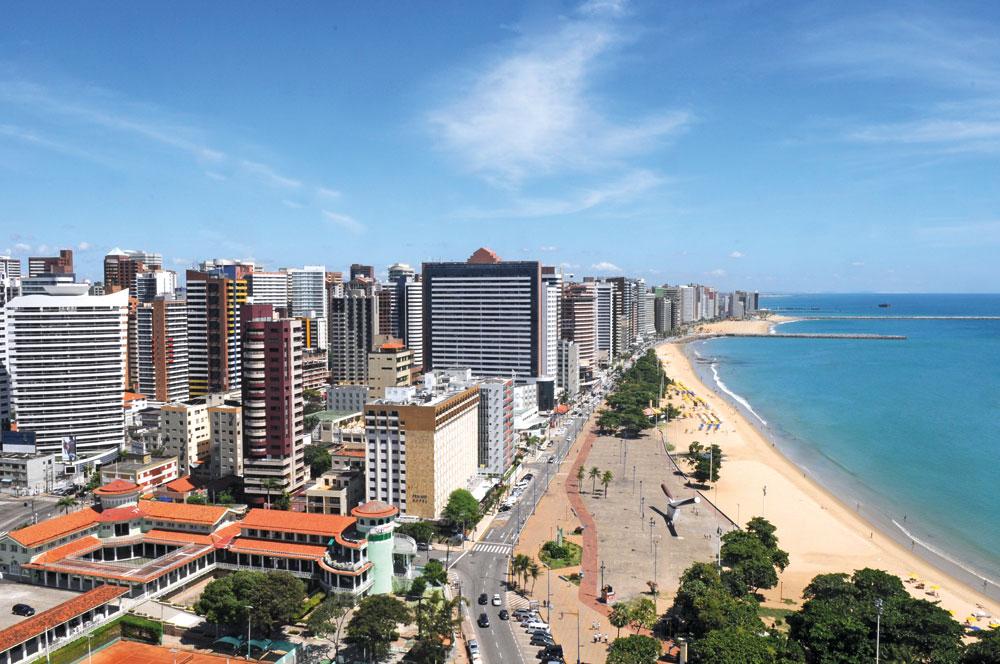 Fortaleza - Brazil