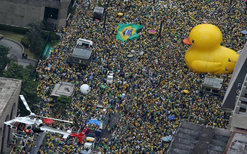 Maturin - Brazil