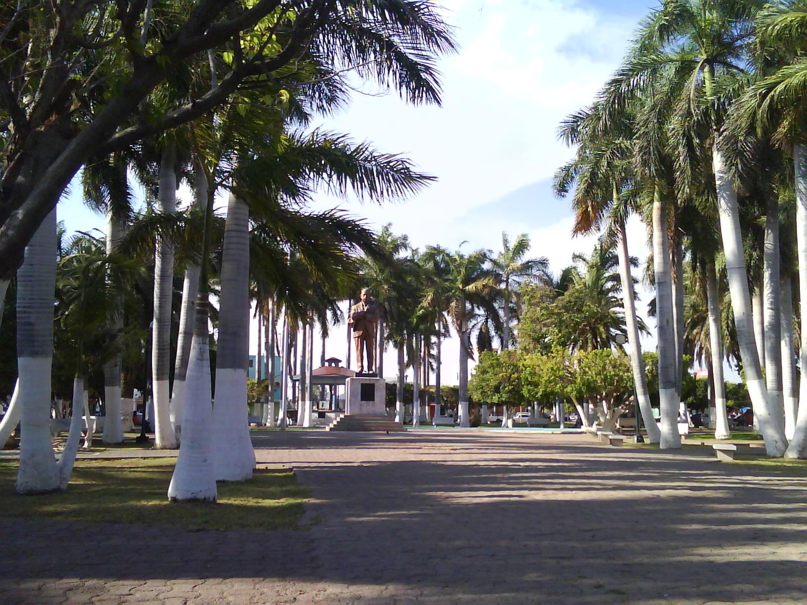 Obregon - Mexico