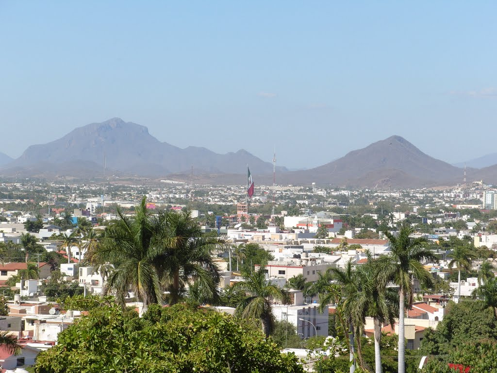 Culiacan - Mexico