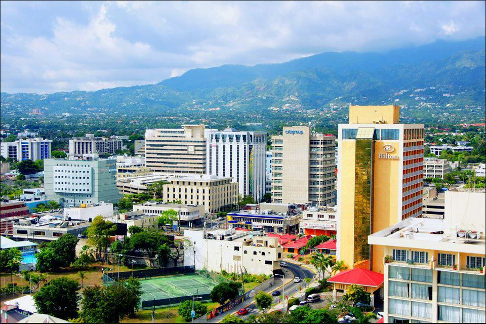 Kingston - Jamaica