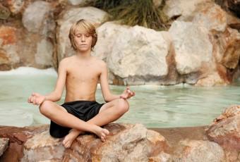 Positive Inhale, Negative Exhale