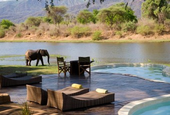 Chongwe River House - Zambia, Africa