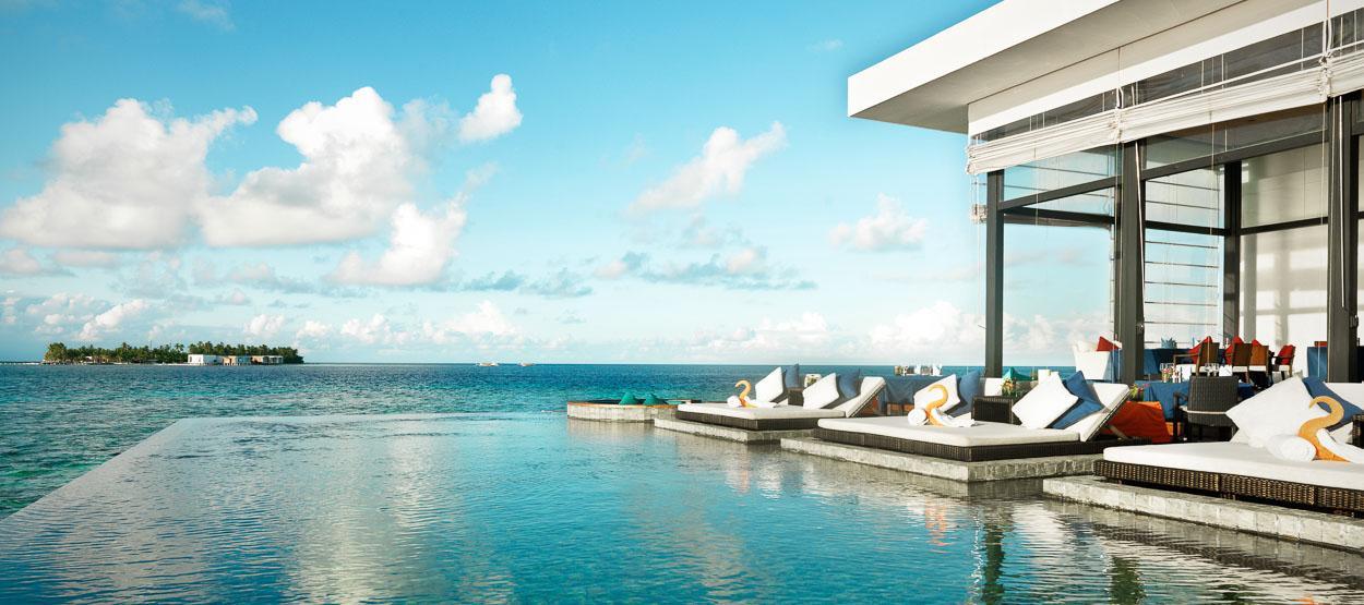 Jumeirah Dhevanafushi - Maldives