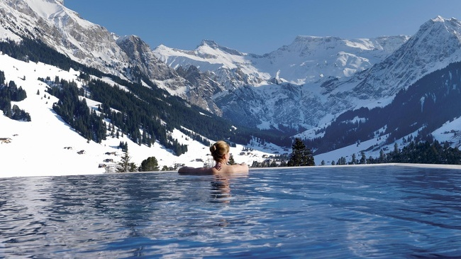 The Cambrian - Switzerland