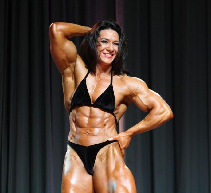 bodybuilders talk about steroids