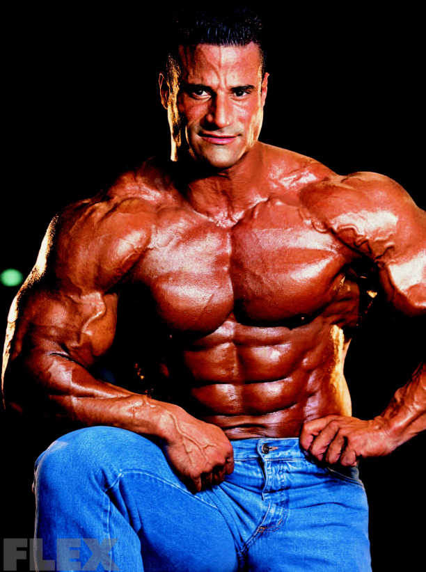 Bodybuilders Who Went Too Far and Paid for It   Page 15 of ...