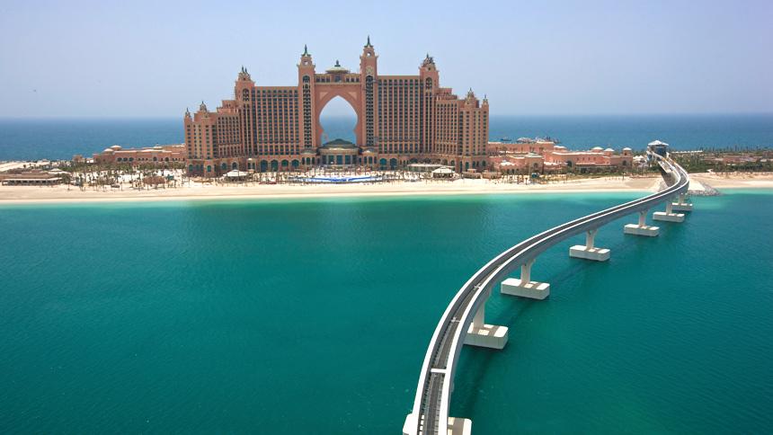 Atlantis of Dubai