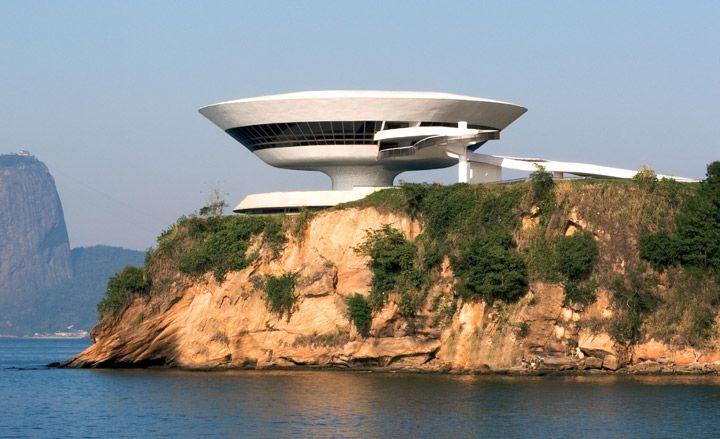Museum of Contemporary Art of Rio