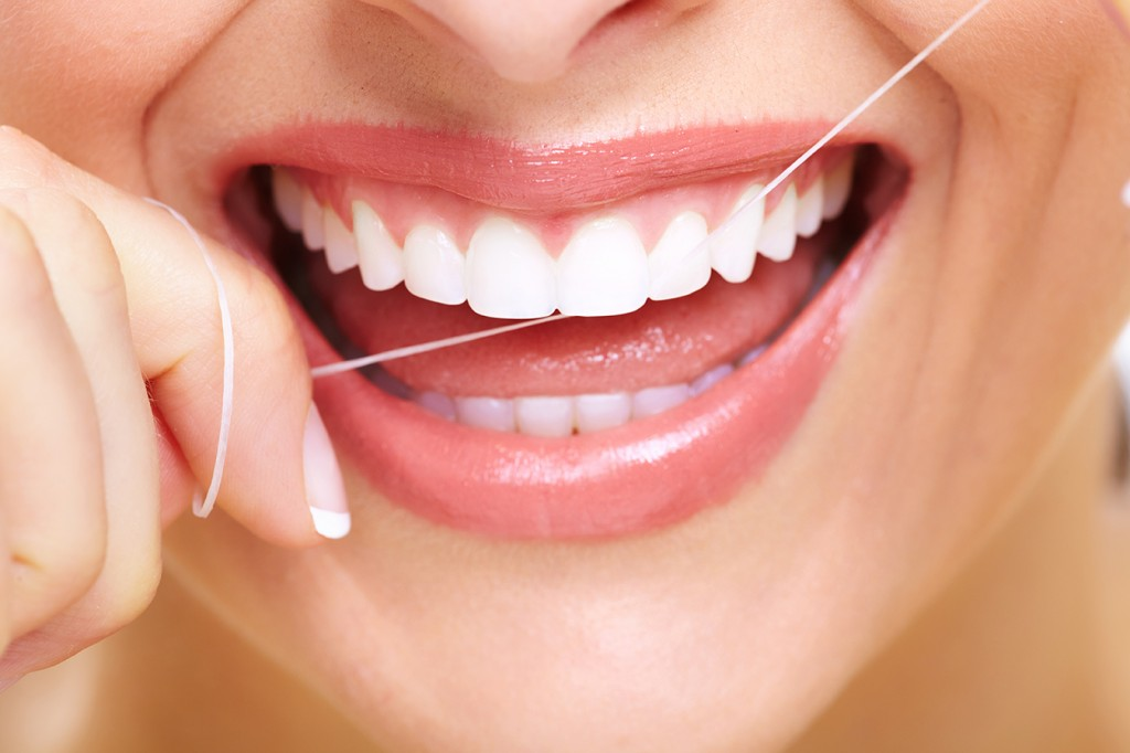 Toothpaste can protect your teeth even when you aren't brushing