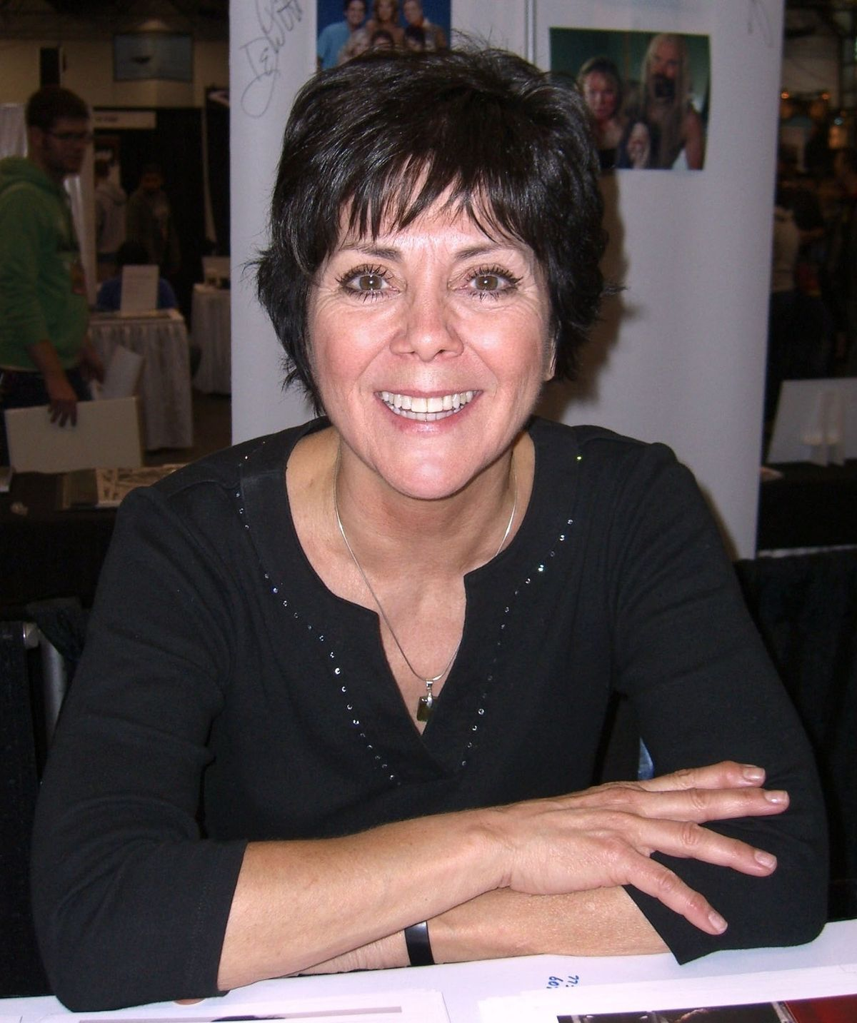 What ever happened to….: Joyce DeWitt who played Janet on