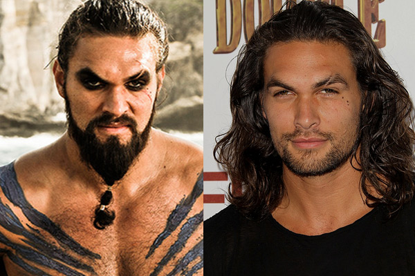 """What The """"Game Of Thrones"""" Cast Looks Like In Real Life ..."""