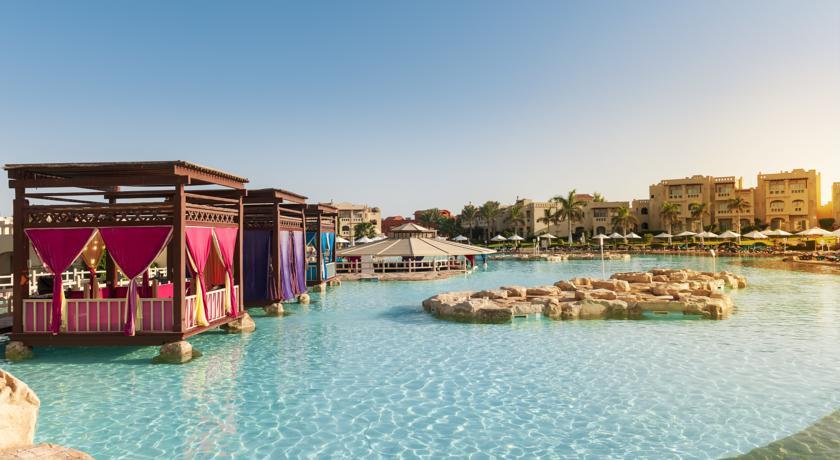 Rixos Sharm El Sheikh Nabq Bay Egypt