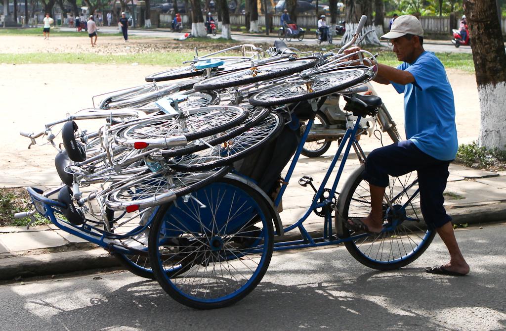 Bikeception
