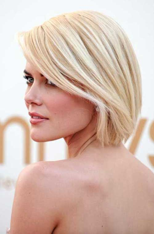 Age Gracefully With These Classy Hairstyles