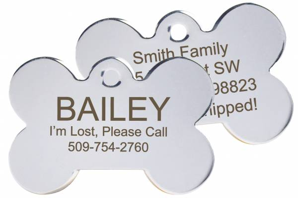 Military Dog Tags Were Inspired By Puppy Dog Tags
