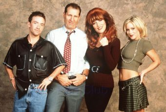 Very First Episode Of Married With Children