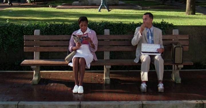 essays on forrest gump Film review - forrest gump 3 pages 650 words january 2015 saved essays save your essays here so you can locate them quickly.