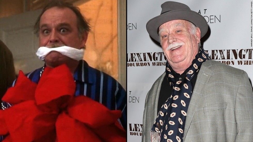 Brian Doyle Murray As Frank Shirley