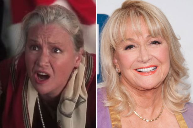 Diane Ladd As Nora Griswold