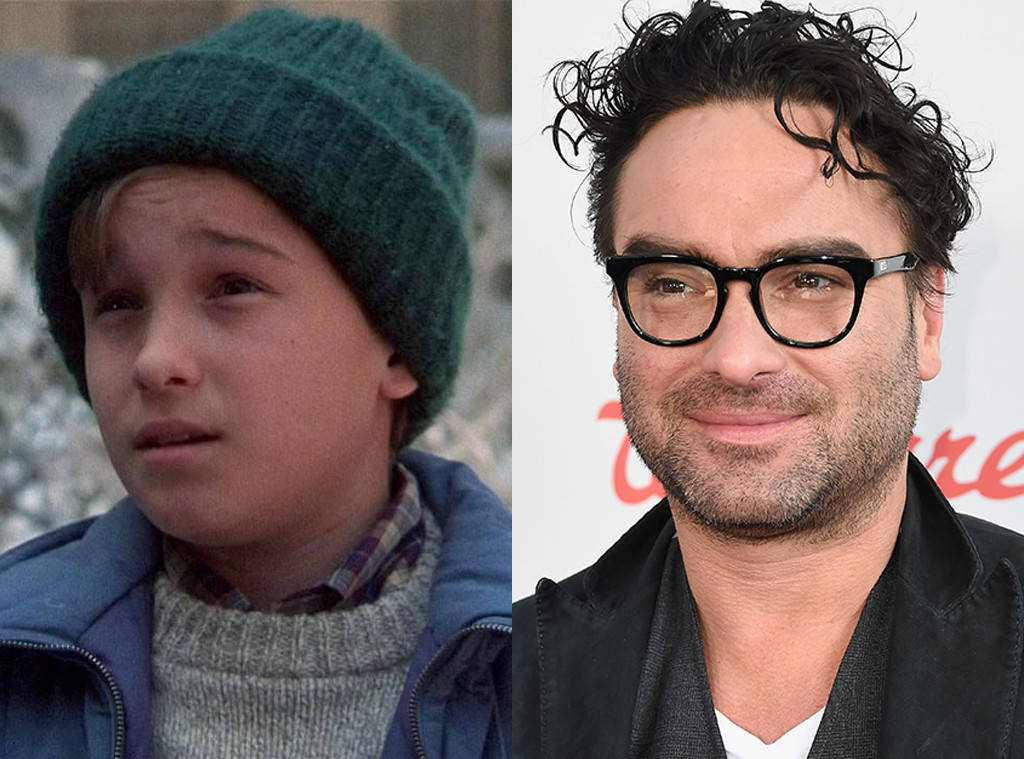 Johnny Galecki As Rusty Griswold