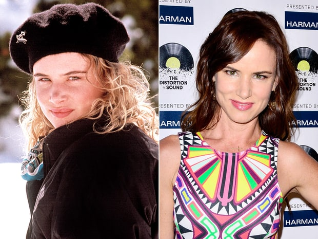 Juliette Lewis As Audrey Griswold