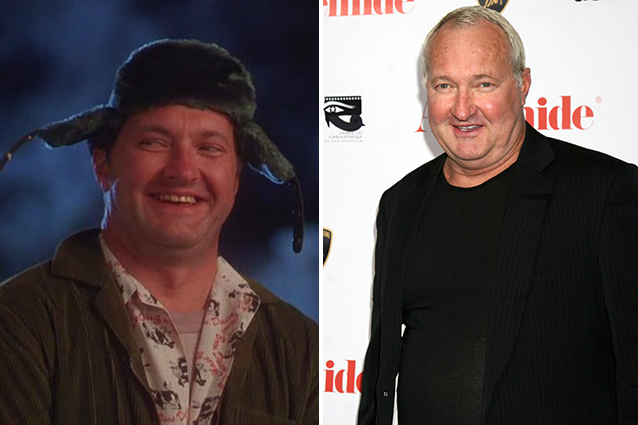 Randy Quaid As Cousin Eddie