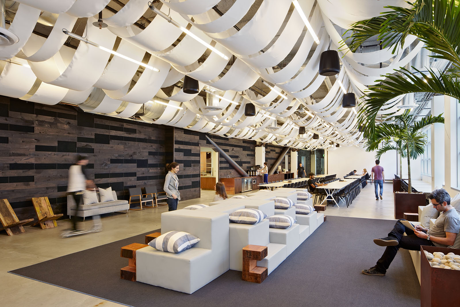 Dropbox California