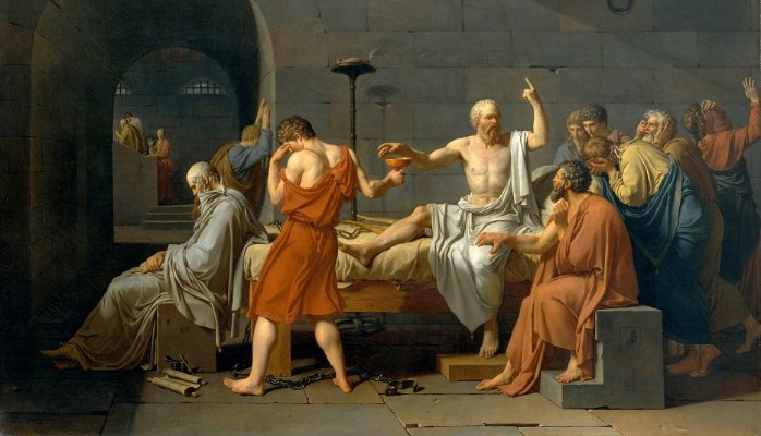 """The Apology Of Socrates"" Was Penned By Which Legendary Philosopher"