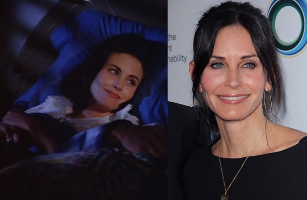 Courteney Cox As Meryl 2