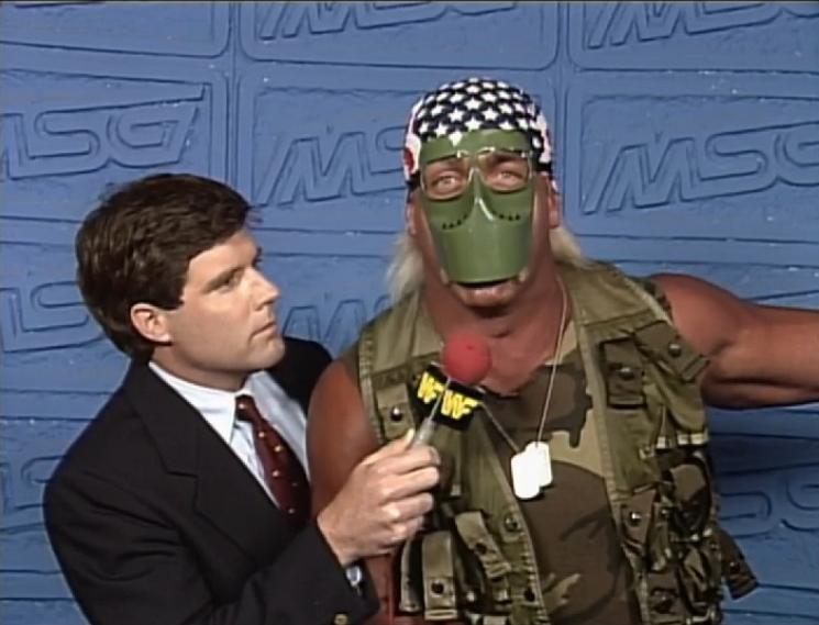 Hulk Hogan Facts: Wrestler, Actor, Dad & Icon | DailyForest | Page 12