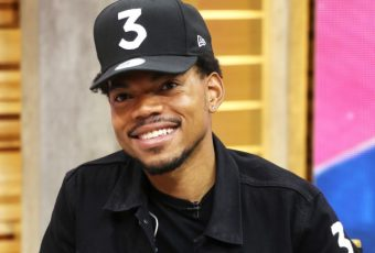 Chance The Rapper Featured Image