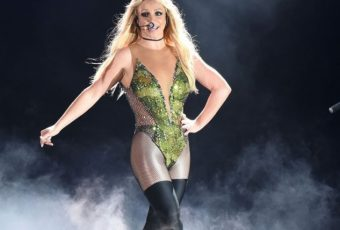 Britney Spears Featured Image