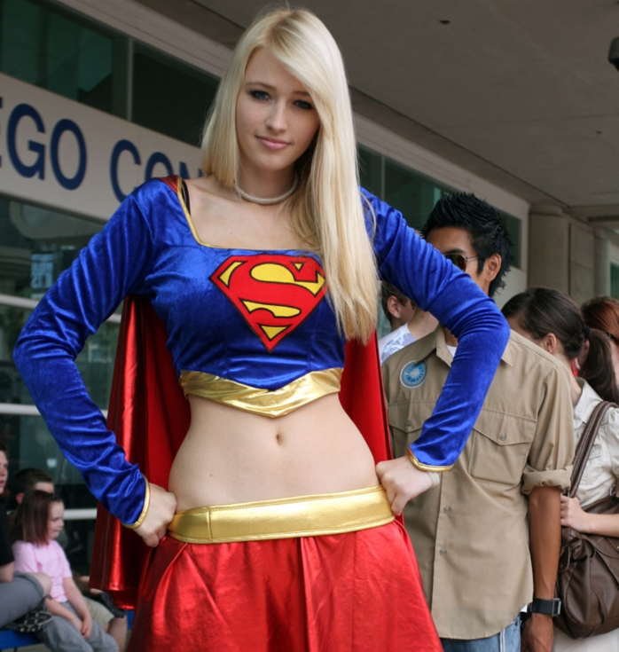 Cosplay Outfits: The Absolute Best & Worst