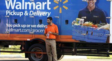 Walmart Delivery