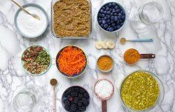 Cook With Seasonal Ingredients