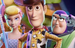 The Latest Toy Story Installment