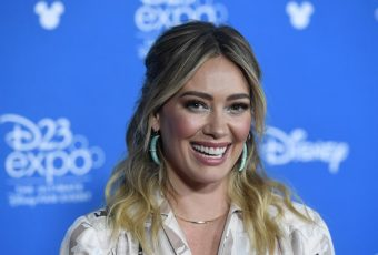 Hilary Duff Will Be Reprising Her Role