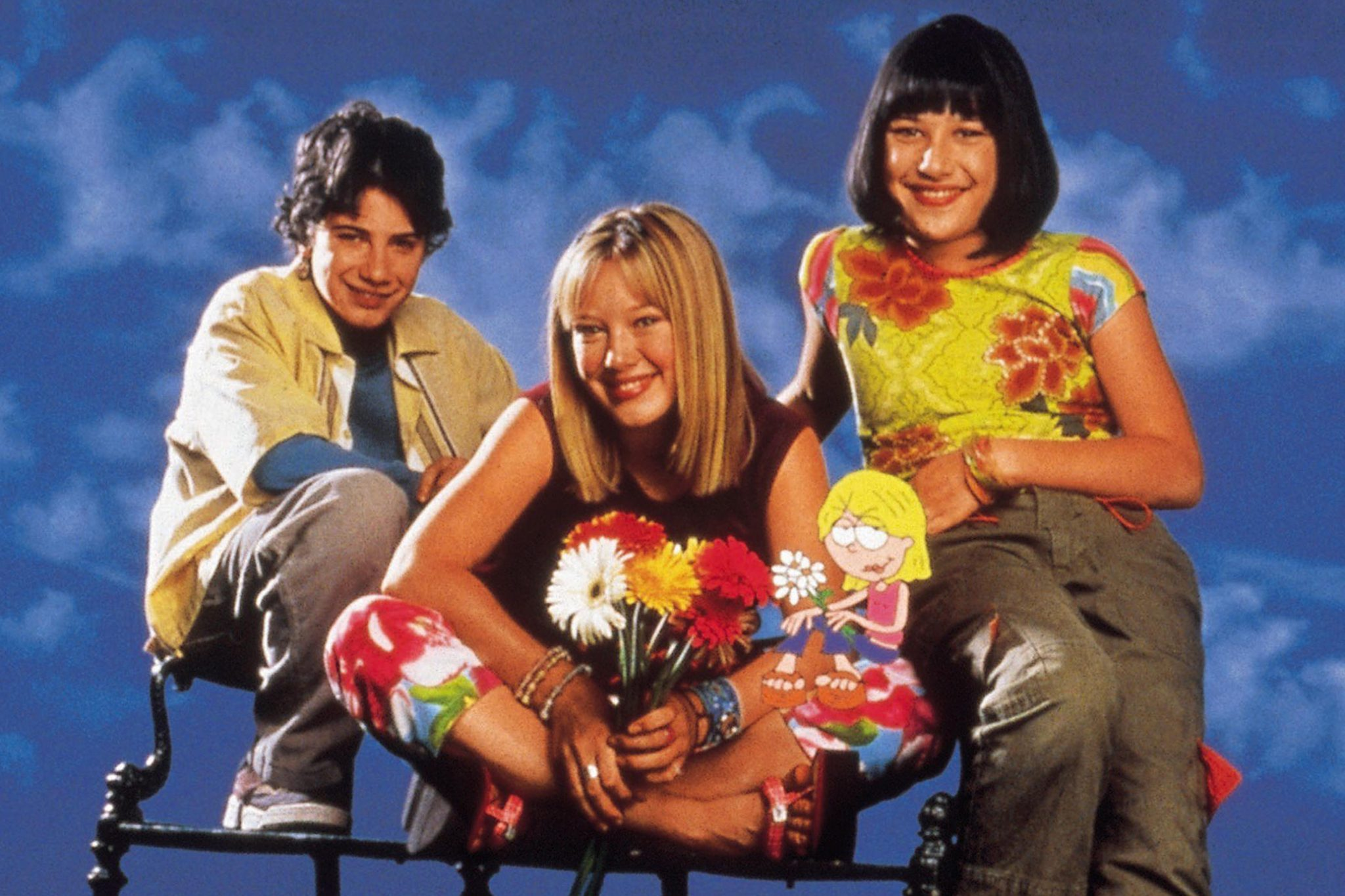 Lizzie McGuire Is Getting A Reboot